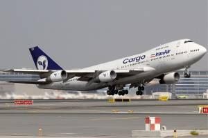 پس از ایرباس، هواپیماهای بوئینگ در آسمان ایران